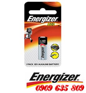 Energizer A23, Pin 12v Energizer A23 alkaline chính hãng Made in China