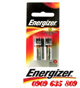 Energizer E90-LR1, Pin 1.5v size N Energizer E90, LR1 alkaline chính hãng (Vỉ giấy)| HẾT HÀNG
