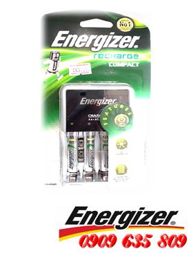 Energizer CHCC-EU; Bộ sạc pin AAA Energizer CHCC-EU kèm sẳn 4 pin sạc AAA700mAh 1.2v| HẾT HÀNG