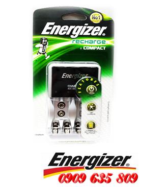 Energizer CHCC-EU; Máy sạc pin AA-AAA-C-D-9v Energizer CHCC-EU (Không kèm pin)  HẾT HÀNG